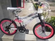 New US Standard Children Bicycle | Sports Equipment for sale in Abuja (FCT) State, Central Business District