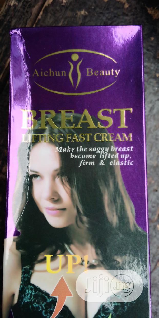 Breast Lifting/Firm Cream