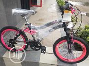 New US Standard Children Bicycle Size 20 | Sports Equipment for sale in Abuja (FCT) State, Jabi