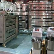 Oven (Gas And Electric)   Industrial Ovens for sale in Abuja (FCT) State, Wuye