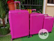 Fashionable 3 In 1 ABS Luggages   Bags for sale in Ebonyi State, Ishielu