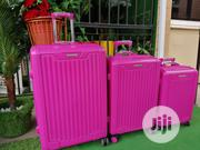 Suppliers Of Quality ABS Luggages | Bags for sale in Ekiti State, Emure