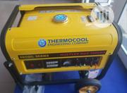 Thermocool Hustler Max 3500ms Generator | Electrical Equipments for sale in Lagos State, Ikorodu