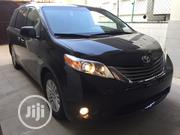 Toyota Sienna 2015 Black | Cars for sale in Lagos State, Ikeja
