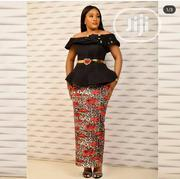 Turkey Ceremonial Skirt And Blouse | Clothing for sale in Lagos State, Lagos Island