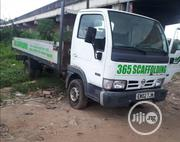 Nissan Cabstar 2004 White | Trucks & Trailers for sale in Lagos State, Ikeja
