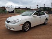 Lexus ES 2005 330 White | Cars for sale in Lagos State, Agege