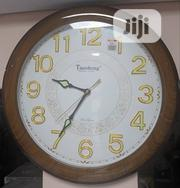 Quality Wall Clock | Home Accessories for sale in Lagos State, Ikorodu