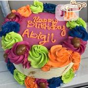 Birth Day Cake | Party, Catering & Event Services for sale in Lagos State, Alimosho