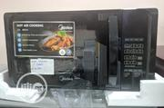 Midea Microwave 23litres | Kitchen Appliances for sale in Lagos State, Ikorodu