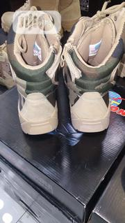 Security Boot | Shoes for sale in Lagos State, Lagos Island