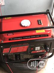 Maxmech Generator | Electrical Equipments for sale in Delta State, Ughelli North