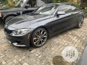 BMW 450 2018 Gray | Cars for sale in Abuja (FCT) State, Guzape