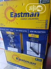 200ah 12volts Eastman Battery | Electrical Equipments for sale in Lagos State, Ojo