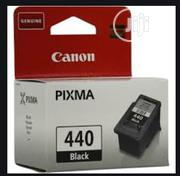 Canon Pixma 440 Black | Printers & Scanners for sale in Lagos State, Ikeja