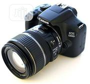 Canon EOS 1300D | Photo & Video Cameras for sale in Lagos State, Ikeja