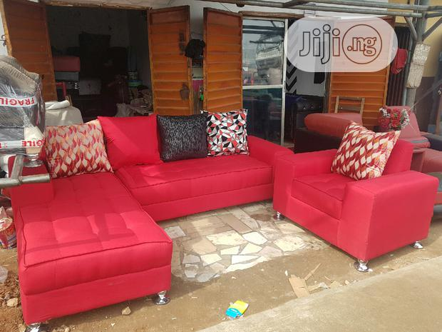 Archive: 6 Seaters L Shape With Single And Throw Pillows