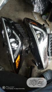Headamp Set For Nissan Infiniti QX50 2018 Model | Vehicle Parts & Accessories for sale in Lagos State, Mushin