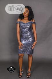 Quality And Unique Ladies Free-arm Gown | Clothing for sale in Lagos State, Ojodu