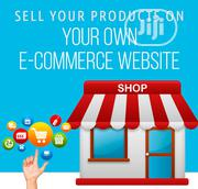 Start Your Own Ecommerce Business Today | Computer & IT Services for sale in Lagos State, Lagos Mainland