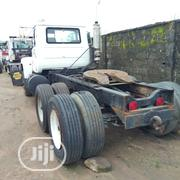 Tokunbo Mack Tractor Head | Heavy Equipments for sale in Lagos State, Oshodi-Isolo