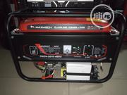 Maxmech Generator GFE-4800 With Key Start | Electrical Equipments for sale in Lagos State, Badagry