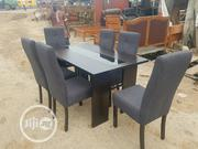 7 Pieces Dining Set   Furniture for sale in Lagos State, Ajah