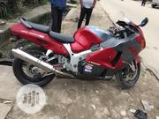 Suzuki Hayabusa 2003 Red | Motorcycles & Scooters for sale in Abuja (FCT) State, Gwarinpa