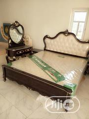 Foreign Bed/ Imported Home Bed   Furniture for sale in Lagos State, Ojo
