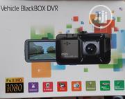 Vehicle Blackbox DVR - Full HD 1080 Video and Audio Camera for Cars. | Vehicle Parts & Accessories for sale in Lagos State, Yaba