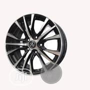 Toyota Rim Size (R16) | Vehicle Parts & Accessories for sale in Lagos State, Lagos Mainland