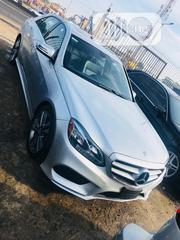 Mercedes-Benz E350 2014 Silver | Cars for sale in Lagos State, Ojodu