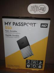 WD My Passport Ssd 2tb   Computer Hardware for sale in Lagos State, Ikeja