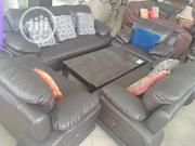 Seven Seater Executive Sofa Set | Furniture for sale in Rivers State, Port-Harcourt