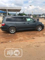 Honda Odyssey 2006 Touring Gray | Cars for sale in Abuja (FCT) State, Gwarinpa