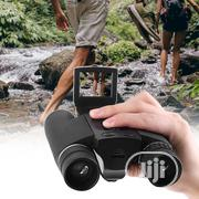 10X25 Digital Camera Telescope Binoculars With Recording | Camping Gear for sale in Lagos State, Ikeja