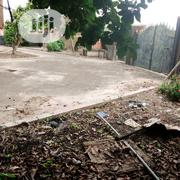 A 7 Bedroom Duplex With A 2 Bedr6 And Amini Flat O 2 And Half Plot | Houses & Apartments For Sale for sale in Lagos State, Alimosho
