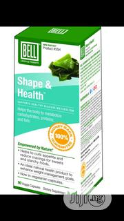 Shape Health ™ - An Improved Weight Loss Solution | Vitamins & Supplements for sale in Lagos State, Ikeja