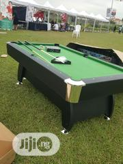 7ft Snooker Pool Table   Sports Equipment for sale in Lagos State, Surulere
