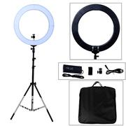"""18"""" Led Ring Light 