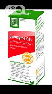 Coenzyme Q10 - Supports Cardiovascular Health   Vitamins & Supplements for sale in Lagos State, Ikeja