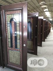 Turkey Steel Security Door | Doors for sale in Lagos State, Ikeja