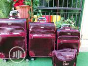 Exotic 3 In 1 Fancy Luggage | Bags for sale in Sokoto State, Kware