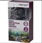 Intempo Waterproof Wide Angle IPX8 Action Camera | Photo & Video Cameras for sale in Lagos State, Ikeja