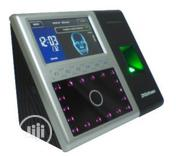 Zkteco Iface 302 Face Detection & Fingerprint Attendance System | Safety Equipment for sale in Lagos State, Ikeja