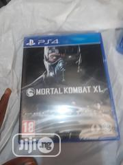 This Is PS4 Mortal Kombat XL | Video Game Consoles for sale in Lagos State, Ikeja