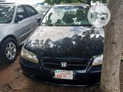 Honda Accord 2001 5P Blue | Cars for sale in Kaduna State, Kaduna