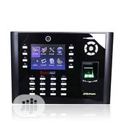 ICLOCK 660 Timr Attendance System + Access Control | Networking Products for sale in Lagos State, Ikeja
