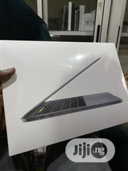 New Laptop Apple MacBook Pro 16GB 256GB | Laptops & Computers for sale in Lagos State, Ikeja