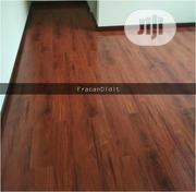Korean Vinly Pvc Woodlike Tile   Building Materials for sale in Abuja (FCT) State, Wuye
